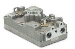 Culata Compresor Scania Serie 5
